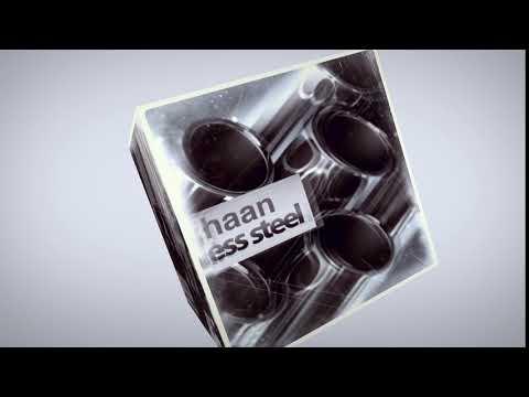 202 Hrihaan Stainless Steel Pipe