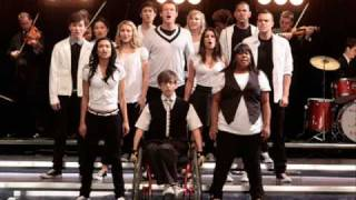 Glee - One of us