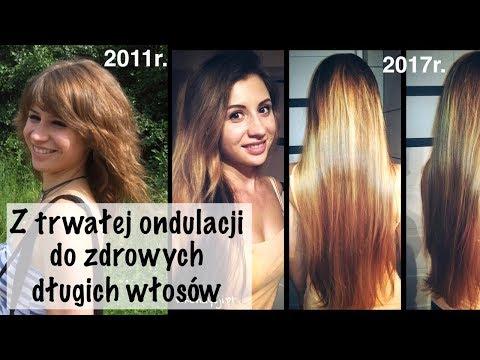 Skuteczny środek na wypadanie włosów u kobiet