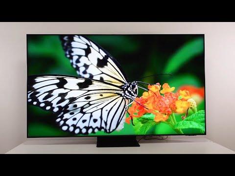 ТВ 65 QLED от Samsung. QN90A NEO QLED 4K Smart TV 2021 / Арстайл /