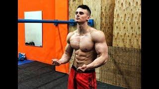 Superhuman Russian Workout Monster 2017!! - Igor Kowtyn