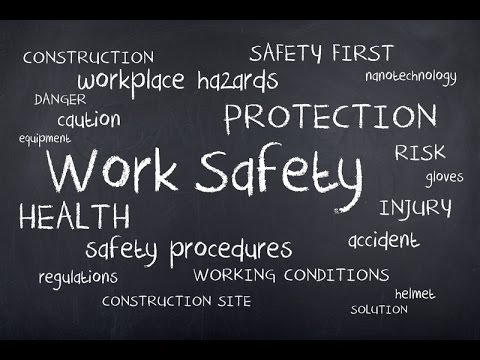 How Do I File a Claim for an Injury at Work? Video
