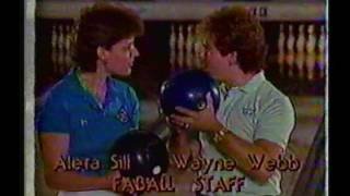 Faball Hammer Commercial with Aleta Sill and Wayne Webb