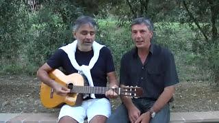 Andrea Bocelli - Lajatico 2008