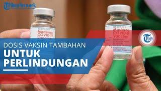 Booster, Dosis Vaksin Tambahan untuk Perlindungan Terhadap Penyakit karena Efek Beberapa Vaksin