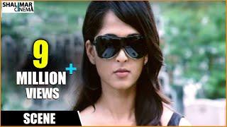 Billa Movie || Prabhas & Anushka Love Scene || Prabhas, Anushka, Namitha