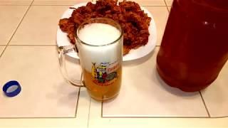луковая закусь к пивасику