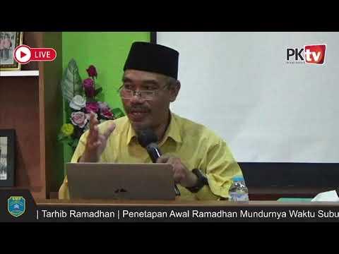 Jelang Puasa, SMP Muhammadiyah PK Kottabarat Surakarta Gelar Tarhib Sambut Ramadan 1442 H Secara Virtual