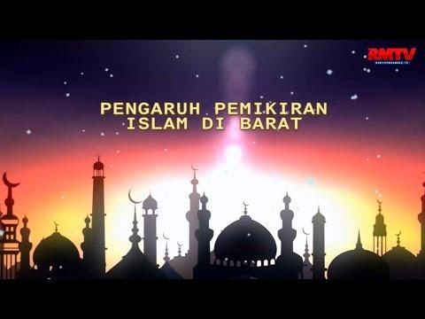 Pengaruh Pemikiran Islam di Barat