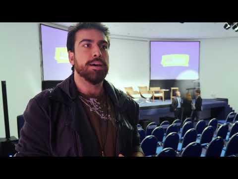 Evento de Lançamento: Gabriel Estrela