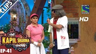 Dr Mashoor Gulatis Golf Story  The Kapil Sharma Show  Episode 41  10th September 2016