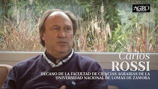 Carlos Rossi - Quién es Quién en Comunicándonos en Diario Agroempresario