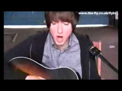 Eugene McGuinness - Knock Down Ginger