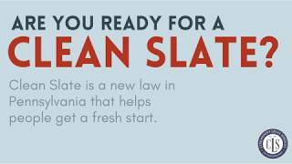 Watch: New CLS animated Video about Clean Slate