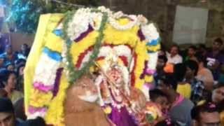 Sri Ambakarathur Patra Kaliamman Trivila 2013 Prt-6