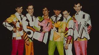 """Split Enz- Live-""""My Mistake""""-Sweetwaters NZ Jan 1981. (audio)"""
