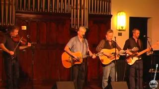 Charlotte Folk Society Concert  <b>Si Kahn</b> And The Looping Brothers October 11th 2013
