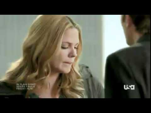 In Plain Sight 5.08 (Preview)