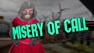 CALL OF MISERY - ГОВ*О?