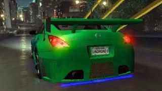 Need For Speed: Underground 2   Opening Movie
