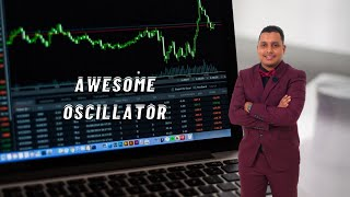 Strategy Indicator : Awesome Oscillator