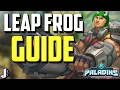 Leap Frog Paladins PVE Guide