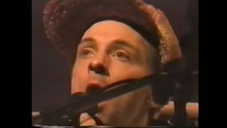 Vic Chesnutt- Live at the Bowery Ballroom, January 9th, 1999