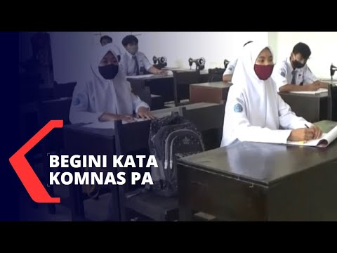 Aturan Wajib Jilbab Tuai Protes, Ini Kata Komnas Perlindungan Anak