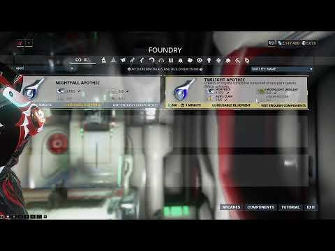 WARFRAME | PC | Lets Play WARFRAME [1080p60]