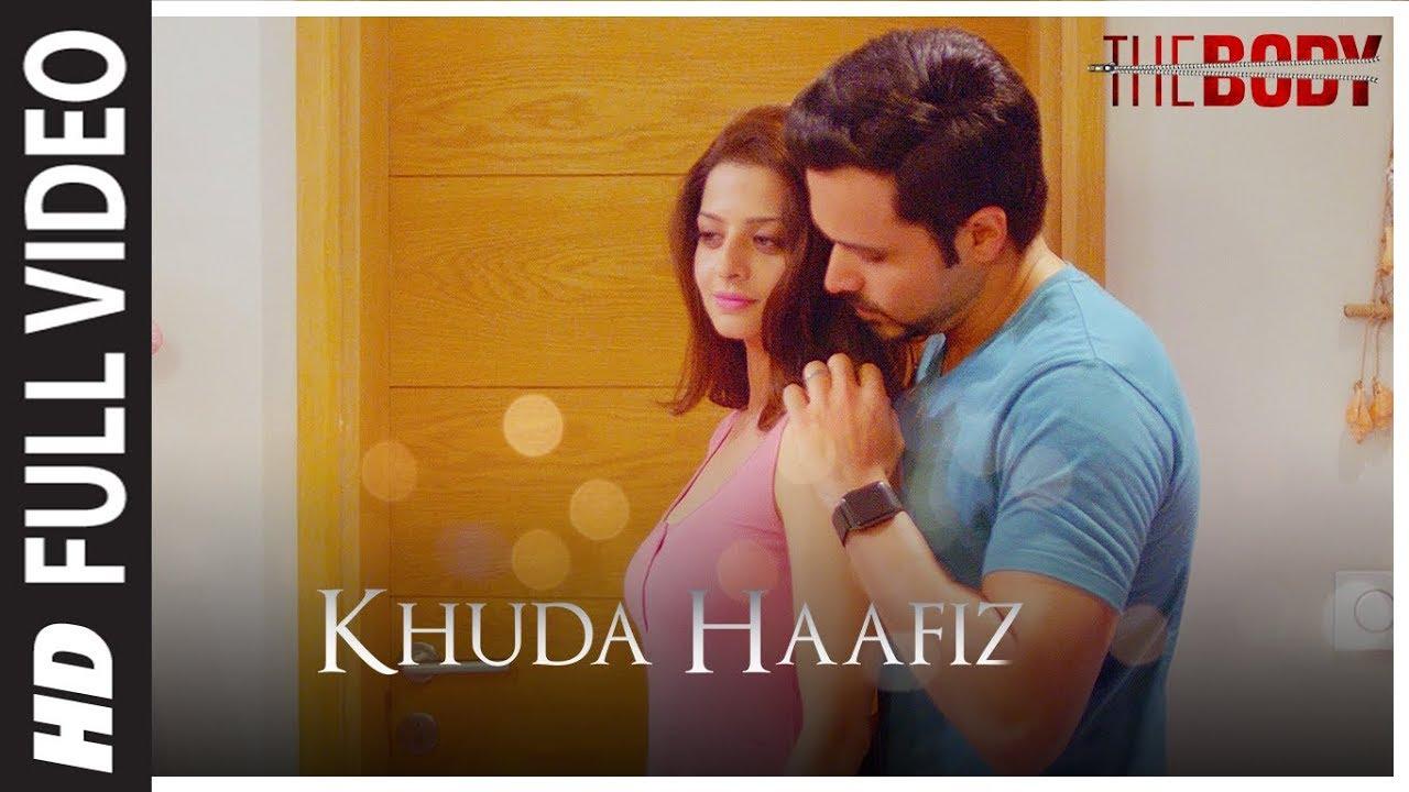 Khuda Haafiz Unique Lyrics | The Body | Rishi K, Emraan H, Sobhita,Vedhika | Arijit Singh, Arko, - Sobhita Unique Lyrics