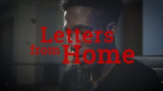 Letters From Home: Antonio