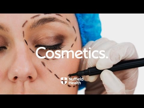Facelift and Necklift Surgery | Nuffield Health