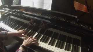 Diversion No 2 by Bennett AMEB Piano for Leisure Grade 5 Series 3