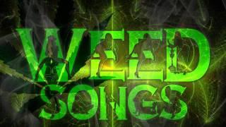 Weed Songs: Bob Marley ft. Rakim - Concrete Jungle
