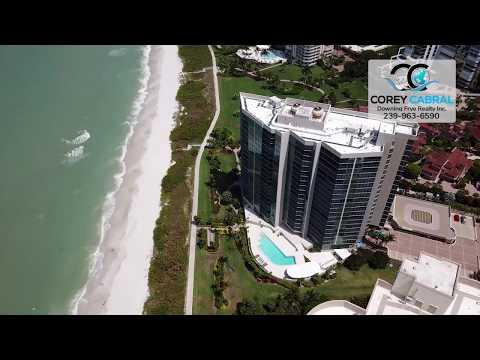 Park Shore, Vistas High Rise Condos in Naples, Florida