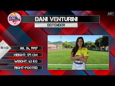 Dani Venturini