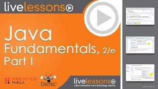 Java Fundamentals: Dive Into IntelliJ IDEA