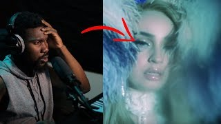 REACTION | Another One   Kim Petras