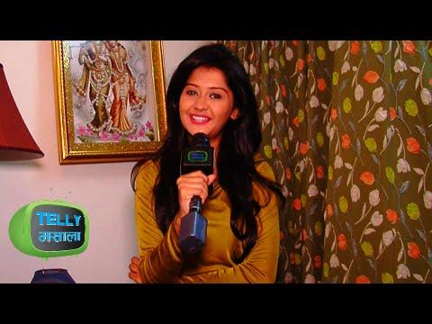 Ghar Ghar: Kanchi Singh aka Avni Of Aur Pyar Ho Ga