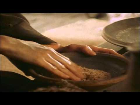 Elias og enken i Sarepta