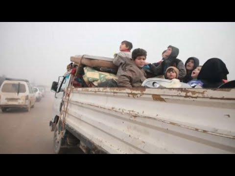 Τουρκία: Νέα κύματα προσφύγων απειλούν την Ελλάδα