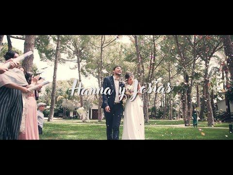 Hanna y Josias