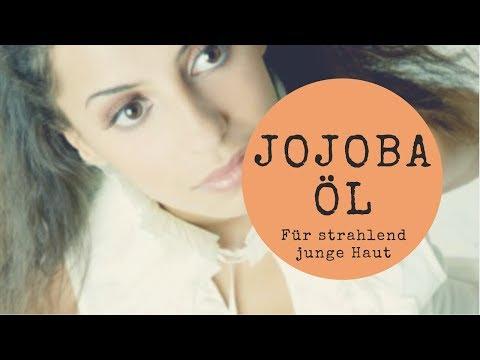Jojobaöl, warum das Öl so gut ist 👌