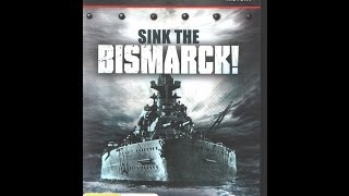 History Channel Sink the Bismarck WW2 DVD Doco