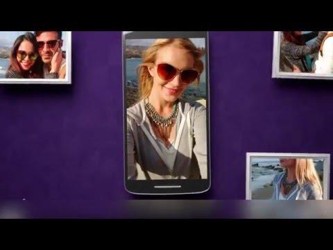 Представляем Moto X Play