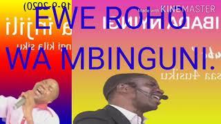 Ewe Roho wa mbinguni-Mbarikiwa mwakipesile Ibadan Mbeya.