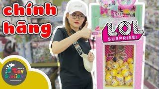 Banh LOL Surprise Series 3 Pets chính hãng đã có mặt tại Vietnam ToyStation 271