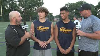 Passing League football preview: Ledyard