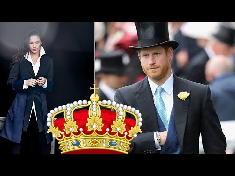 6 things Prince Harry and Meghan Markle can't do, according to Royal rules mp3