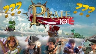 What Happened to Pirate101?